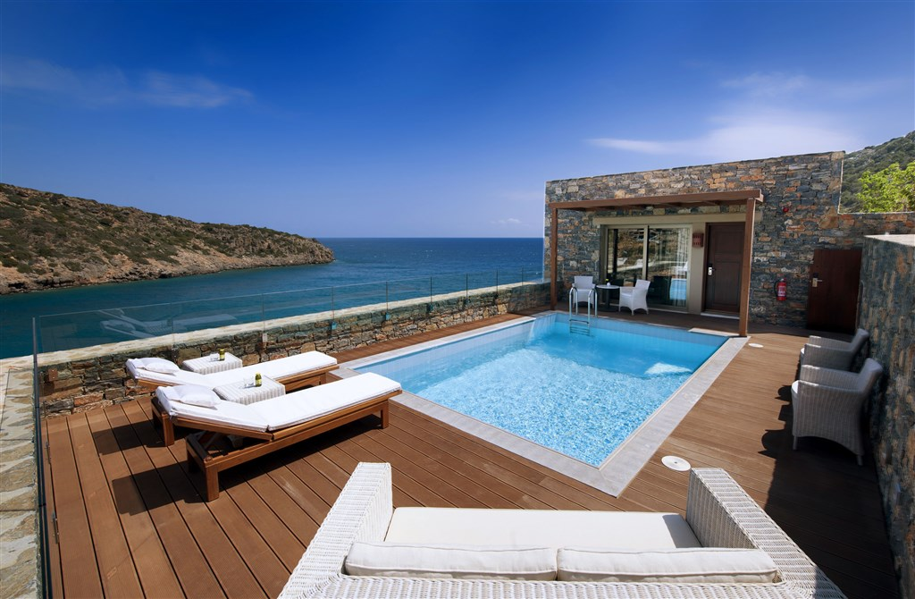 Řecko, Kréta, Agios Nikolaos, Hotel Gran Melia Resort and Luxury Villas.jpg