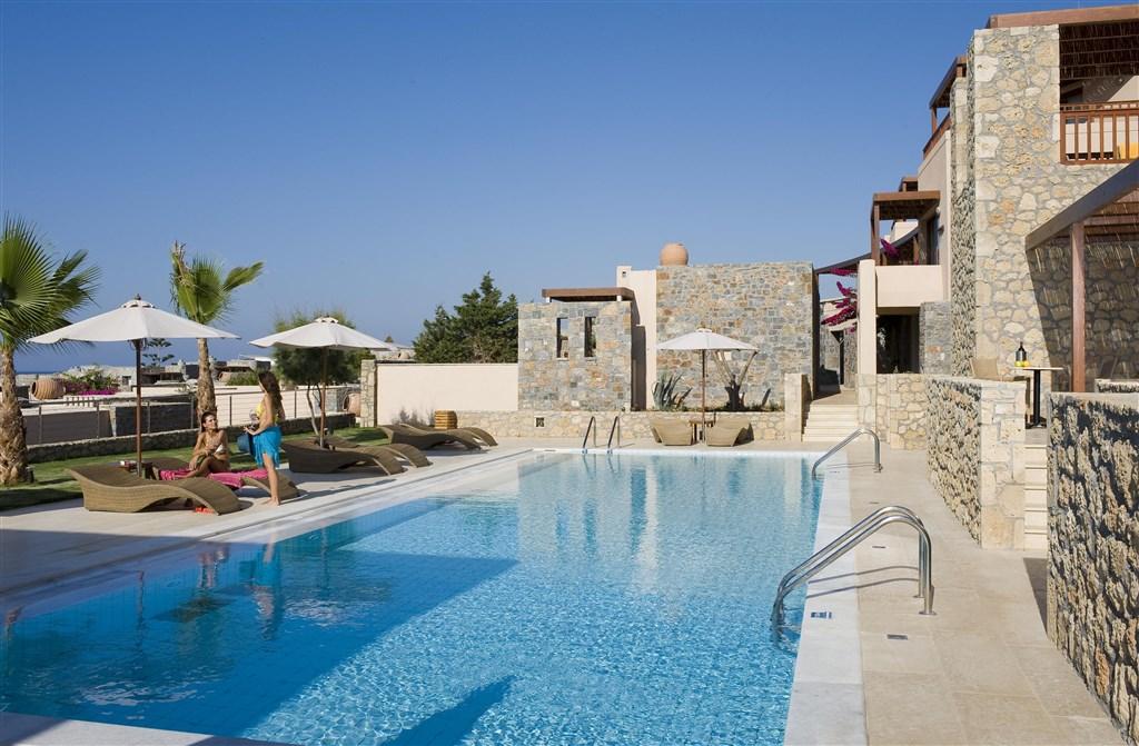 Řecko, Kréta, Malia, Hotel Ikaros Beach Luxury Resort