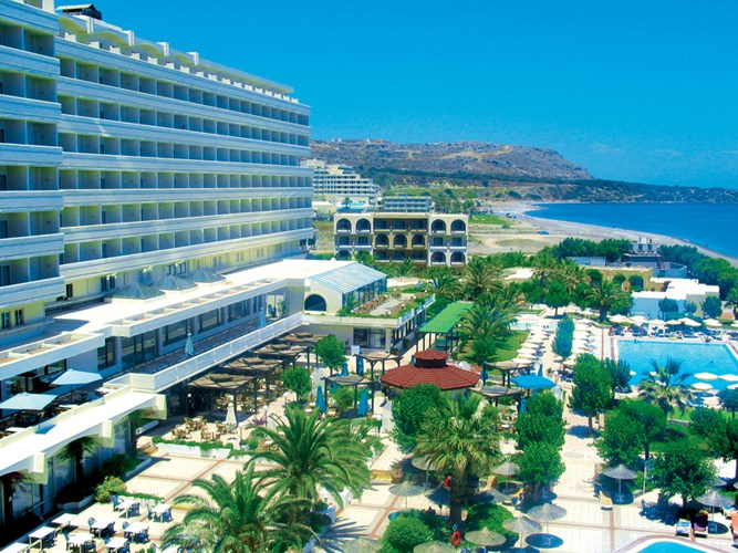 Louis Colossos Beach -