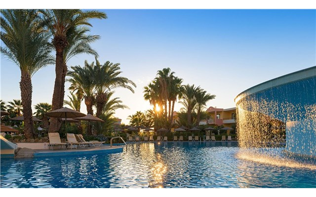 Atrium Palace Thalasso Spa and Villas