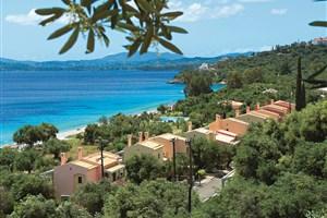 Řecko, Korfu, Barbati, La Riviera Barbati