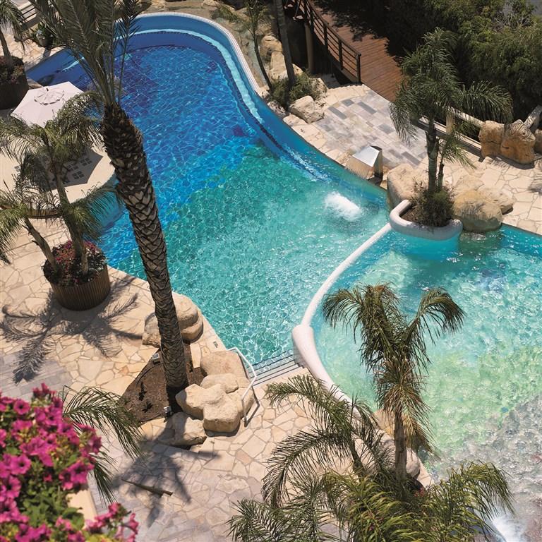 Kypr, Limassol, Hotel Four Seasons