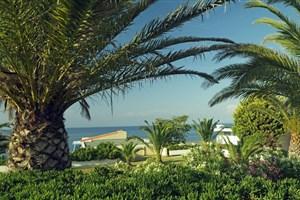 Řecko, Rhodos, Kallithea, Hotel Aldemar Paradise Royal Village