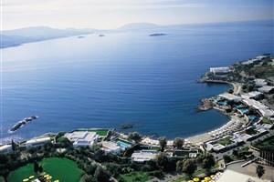 Řecko, Attika, Hotel Grand Resort Lagonissi