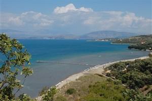 Řecko, Korfu, Apraos, Komplex Chrismos