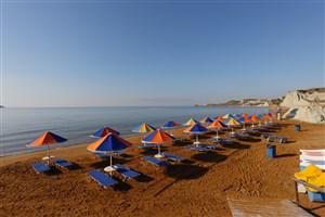 Řecko, Kefalonia, Lixouri, Hotel Cephalonia Palace