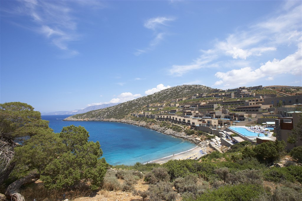 Daios Cove Luxury Resort and Villas