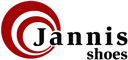 Janis shoes logo